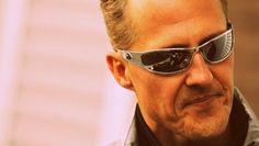 Michael Schumacher's Health