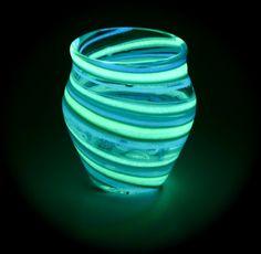 How to make Glowing Celestial Mason jars