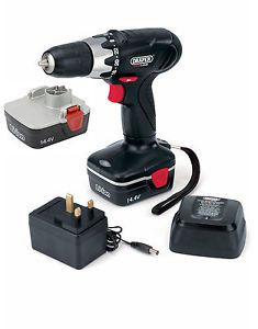 Cordless Drill Battery Shapes and Power Tool Battery Chargers