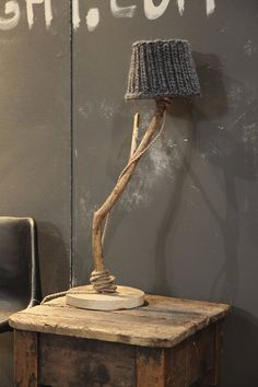 Vosgesparis: Give away | Win a Dutch Dilight knitwear floor lamp worth 225 euro