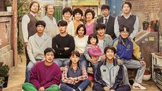 Were You Unhappy with the Ending for South Korean Drama Reply 1988 Drama Series, Tv Series, Go Kyung Pyo, K Drama, Olympics Opening Ceremony, Watch Korean Drama, Park Bo Gum, Asian Games, Kim Jung