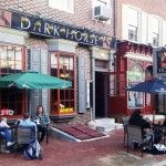 Dark Horse Pub off South Street in Head House Square. Click picture for info