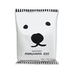 Support animals at Sapporo Maruyama Zoo by eating cute cuddly white bear shio salt ramen. No wonder this product is the best selling ramen - it's the cutest package you'll ever find in the Japanese ramen market, but also it'sgreat ramen. The ramen noodle is dried for over 48 hours and the shio-based soup is really refreshing, making it addictive.  Producer: Fujiwara Seimen Country of Production: Japan Amount: 5 or 10 servings Delivery: Directly from Japan