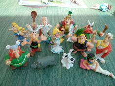 Serie-Asterix-Lot-de-12-figurines-MD-Toys-Asterix-et-ses-amis-1995