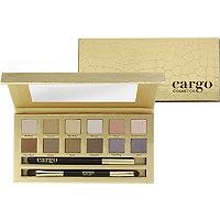 Summer in the City Eye Shadow Palette - Cargo Cosmetics Best Eyeshadow, Makeup Eyeshadow, Eyeshadow Palette, Cargo Cosmetics, Eye Palettes, Beauty Bay, Beauty Tips, Beauty Products, Professional Makeup Artist