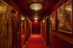 Babylon night club corridor corridor Babylon Club, Corridor, Night Club, Furniture, Home Decor, Decoration Home, Room Decor, Home Furnishings, Home Interior Design