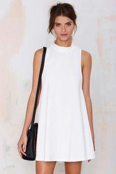 Swing dress: $34