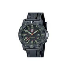 NICE Luminox-Mens-8817-Black-Watch