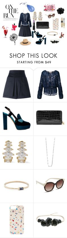 """""""Rush to grab items..."""" by jamuna-kaalla ❤ liked on Polyvore featuring Vivienne Westwood, Nicole Miller, Etro, Alexander McQueen, Kenneth Jay Lane, Eddie Borgo, ZoÃ« Chicco, Salvatore Ferragamo, Gray Malin and Elie Saab"""