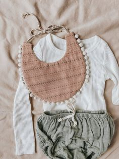 Such a cute baby girl outfit