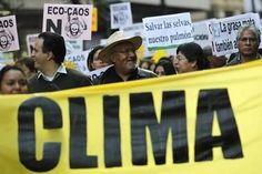 Global Climate Change