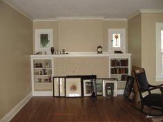 cool colors decor | living room paint color ideas | Simple Home Decoration