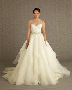 Fabulosos vestidos de novia | Colección Veluz Reyes