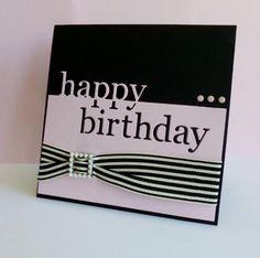IC499 ~ Pretty in Pink by sistersandie - Cards and Paper Crafts at Splitcoaststampers