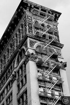 Soho, New York City.