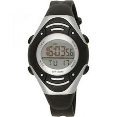 Sport Digital Strap Watch One Size