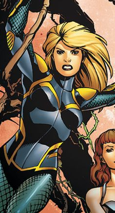 New Black Canary is bad ass. Black Canary Costume, Dinah Drake, Arrow Black Canary, Dinah Laurel Lance, Lance Black, Team Arrow, Batman Family, Marvel Dc Comics, Marvel Art