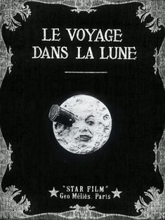 A Trip to the Moon - 1902 - French