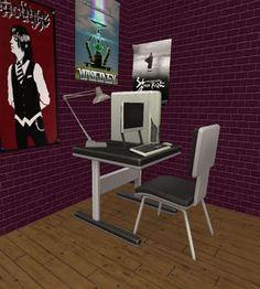 *link missing*AL - Bakonmi Sprok Desk - 1 Tile