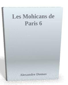 Disponible maintenant sur @ebookaudio:  Les Mohicans de P...   http://ebookaudio.myshopify.com/products/les-mohicans-de-paris-6-alexandre-dumas-livre-audio?utm_campaign=social_autopilot&utm_source=pin&utm_medium=pin  #livreaudio #shopify #ebook #epub #français