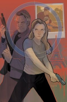 BUTTERFLY #1 (of 4) Retail Price:  $3.99 Story by: Arash Amel Authors: Arash Amel and Marguerite Bennett Artist: Antonio Fuso Cover Artist: Phil Noto