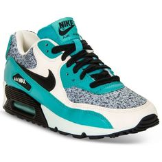 Nike Women's Shoes, Air Max 90 Running