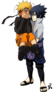 Naruto the Movie: Road to Ninja Naruto Uzumaki Shippuden, Sasunaru, Narusasu, Shikamaru, Naruto Vs Sasuke, Naruto Comic, Naruto Cute, Itachi Uchiha, Kuroko