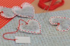 Čajové sáčky ve tvaru srdce – COOP Club Origami, Club, Mom, Origami Paper, Mothers, Origami Art