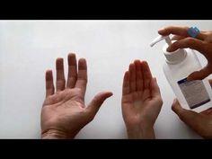 Dezinfekci na ruce zvládnete bez problému vyrobit sami doma - Svět kreativity Health, Health Care, Salud