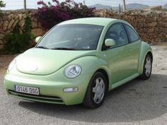 70 Best Punch Buggy Images Volkswagen Beetles Beetle Car Dream Cars