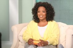 Here are our favorite quotes, straight from Oprah herself - mini-lessons you can take with you anywhere.