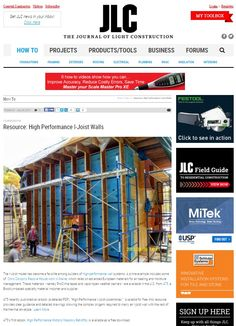 2015 Year In Review | 475 High Performance Building Supply