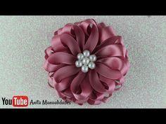 Hola hoy haremos una flor sally paso a paso espero que les guste CENTRO DE PERLA: https://www.youtube.com/watch?v=rMALKMUrv0Q&t=18s SUSCRIBETE