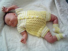 Original by Katee  * This pattern is now made available by DIGITAL DOWNLOAD PDF format only and written in English. No more waiting to receive your pattern. Once payment goes through, you will receive an email letting you know that your file(s) is ready for download. * You are purchasing a Baby Boys Crochet 6Page Pattern, not the finished product. Knowledge of basic crochet stitches required; Designed to give cheer and comfort to any baby with Shell design for airflow and Striped accents…