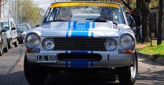 IKA Torino 380 réplica de Gradassi. Para el que no conoce el auto, esta es la única réplica del primer Torino original que corrió en turismo carretera por Gradassi. Es la única que hay y el original no existe. Es perfecto hasta el último detalle. Realmente hacer una descripción de este auto histórico está demás.  http://www.arcar.org/ika-torino-380-53066