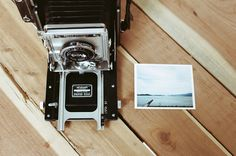 A Guide to Analog Photography: Part one Kinfolk