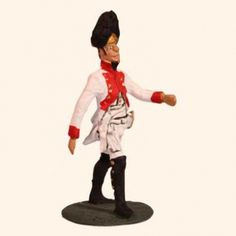 E 079 Grenadier Officer marching 30mm Willie Foot  Saxon c.1802 Napoleonic Wars 1803 to 1815  30mm Willie War game figures  All the figures are made from white metal and are available as unpainted kit, castings, they can also be supplied fully hand painted in matt. #toysoldiers, #miniaturetoysoldiers, #actionfigures, #toystore, #collectibles