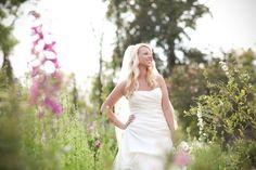 Jennifer Bearden Photography - Charleston, South Carolina | Bridal Portraits