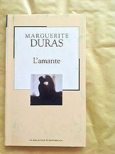 """ProfumoDiCarta: """"L'amante"""" di Marguerite Duras"""