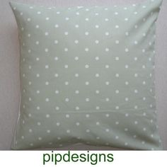 26 Decorative Eurosham Pillow Case Cushion Cover by pipdesigns, $26.00