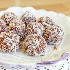 Chocolate Ganache made w/ 0% Plain. Say what!?