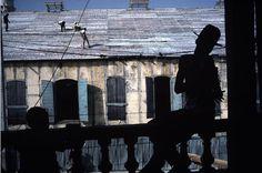 Alex Webb HAITI. Port-au-Prince. 1987.