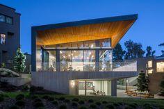 Residencias Estudiantiles Hitch UCLA,© Tim Griffith