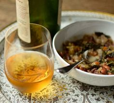 Unlikely Companions? No! 8 Tips for Pairing Wine & Soup