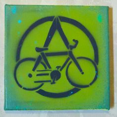 Anarchy Bike 001 and 002 by WingnutBikeWorx on Etsy