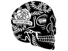 Google Image Result for http://www.fecalface.com/content/black_skull.jpg