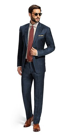 One of the first things that you should establish is the kind of look that you need for yourself. If you are in a position of authority and you need to make sure that your personality shines as a head, you can choose to wear tailored suits.