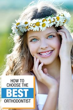 How can you pick the best for your Should you pick the The most successful? What's the right thing to look for? These are good questions . Learn the answers—and discover how to choose the best orthodontist for Kids Braces, Your Child, That Look, Good Things, This Or That Questions, Children, Young Children, Boys, Kids