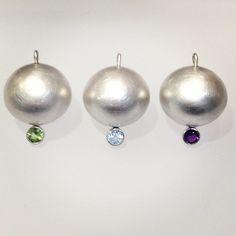 Peridot, Topaz, Amethyst Peridot, Amethyst, Swan, Topaz, Pearl Earrings, Pendant Necklace, Pearls, Jewelry, Swans