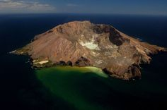 New Zealand's Most Active Volcano Photograph by x-oph on Flickr Whakaari/White Island is an active stratovolcano, situated 48 km (30 mi) from the east coast of the North Island of New Zealand, in the Bay of Plenty. It is New Zealand's most active cone volcano, and has been built up by continuous…